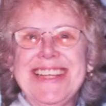 Dorothy M. Martinez