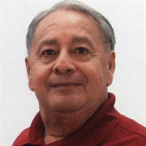 Daniel James Martinez