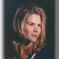 Ms. Holly (Morgan) Calhoun