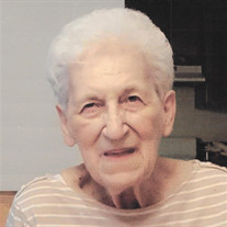 "Marjorie  J. ""June"" Thomas"