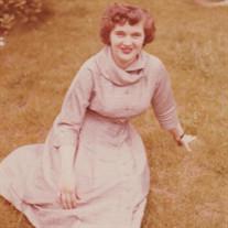 Wanda Heavey