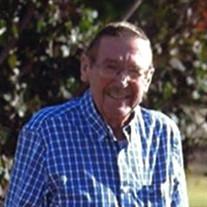 Jackie (Jack) Ray Marker