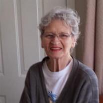 Shirley McGaughey Hogan