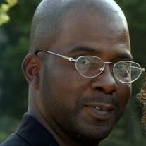 Frederick A. Jackson Jr.