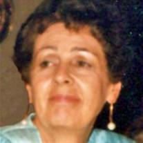 Mrs. Bernice F. Welter