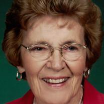 Margaret A Moore