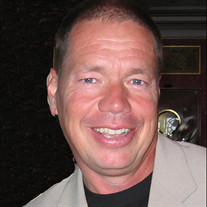 Dennis Ray DeJong