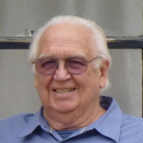 Orville Ray Schmidt