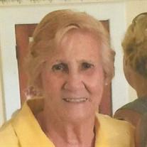 Mrs. Fred J. Lee Jr.