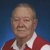 Harold Dwain Austin
