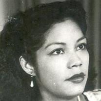 Maria E. Salas