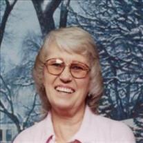 Paulette Warner