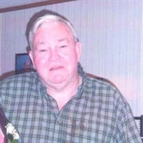 Vernon Gene Sanders