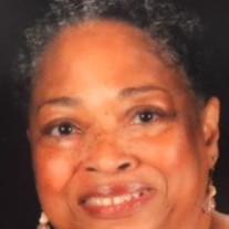 Diane Yvonne Jones