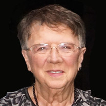 Betty Terrebonne Ledet
