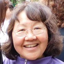 Wendy Yukiko Asano