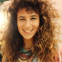 Sonya M.  De La Cruz