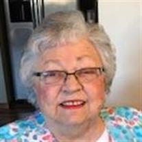 Ruth Daigle Frisella