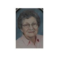 Agnes Marlyn Goodrich