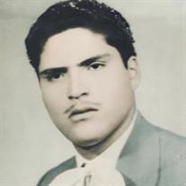 Gabino Martinez