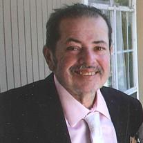 Alfredo Quintin Benitez