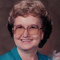 Lorraine E. Maroon
