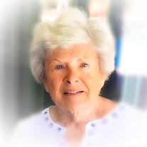 Barbara Marie Newman