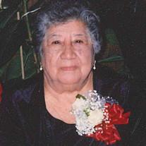 Esperanza Tellez