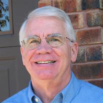 Rev. Keith D. Barnhart