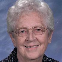 Mary Lea Butler