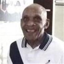 Mr.  George Brown Jr.