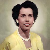 Mrs. Ethel May Shorts
