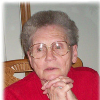 Dorothy Jean Beckham, 87, Waynesboro, TN