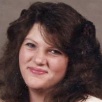 Teresa Eileen Sheppard