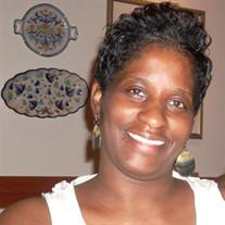 Deborah  M. Baldwin
