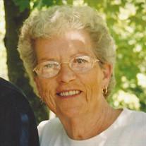 Mrs. Betty Kartes