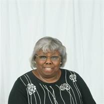 Mrs. Gladys Marie Mills