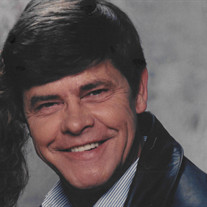 Randall Vaughn