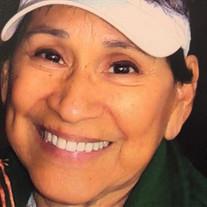 Yolanda A. Easley