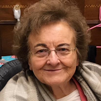 Helen Sarah Worley Gnehm