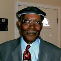 Rev. Zachariah Nichols