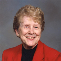 Mary L. Lindquist