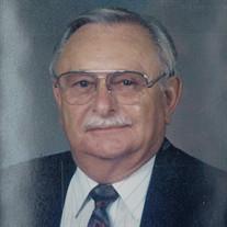 Patrick Edward McAllister