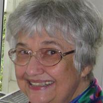 Martha Davis Perrett