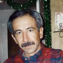 Ramon Raul Velasco