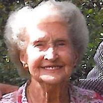 Mrs. Ossie O'Kelley