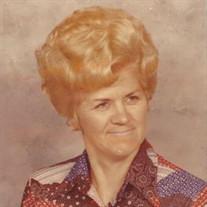 Paulene Loney (Hartville)
