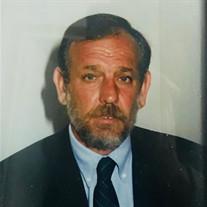 Mr. Gaylon Bowman Orebaugh Jr.