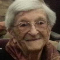 Patricia Margaret Mary Dennis