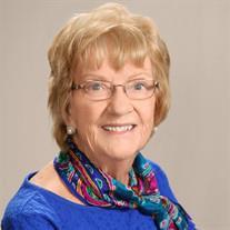 Nancy Clare Meek